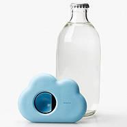 Открывалка-магнит для бутылок Cloud Qualy (голубая), фото 2