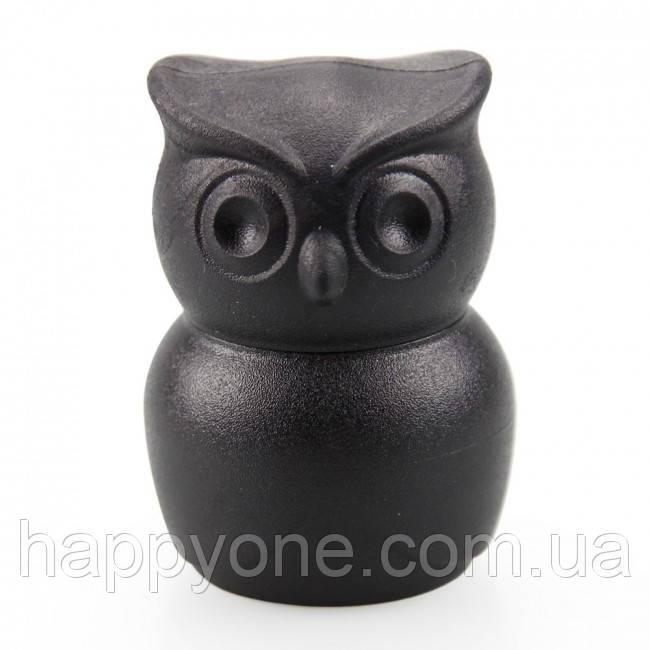 Открывалка для бутылок 2 в 1 Thirsty Owl Qualy