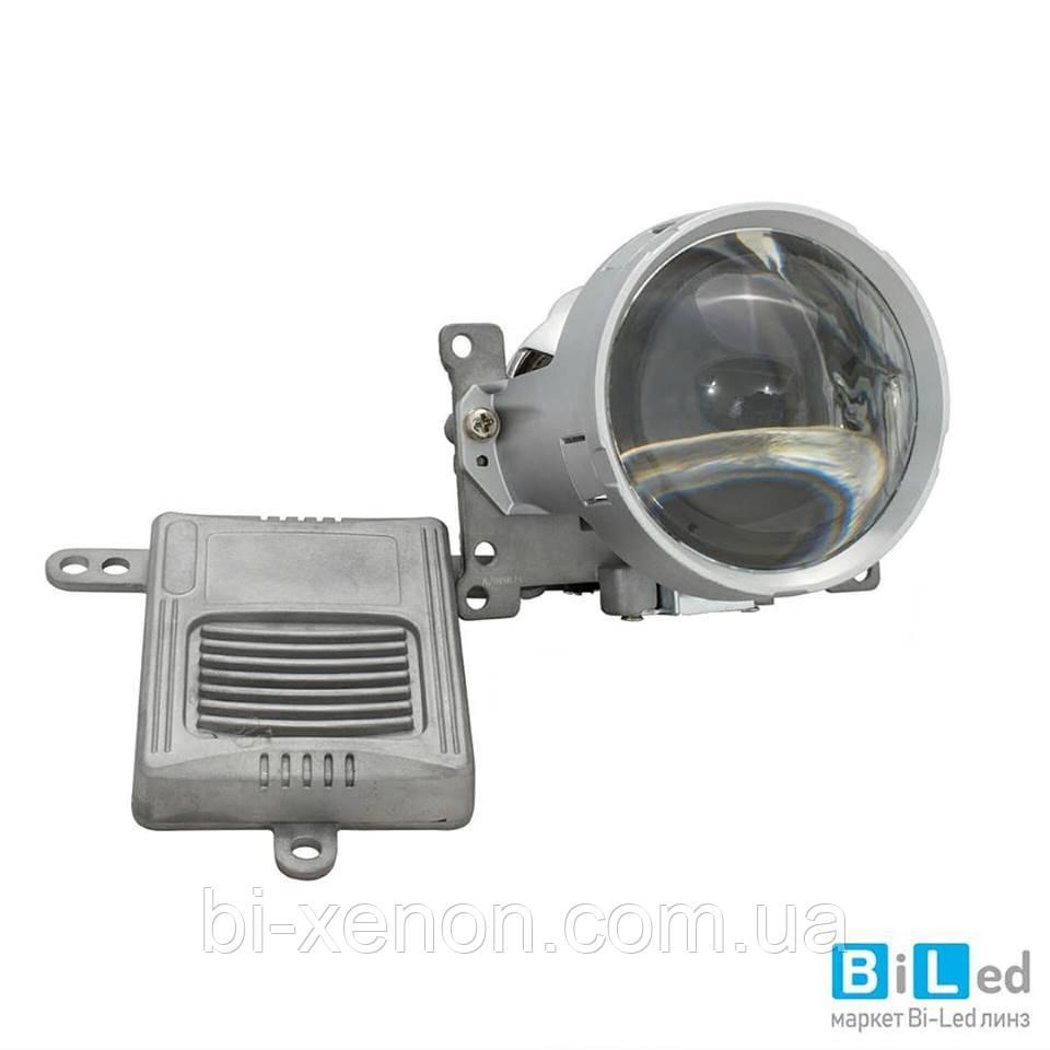 Светодиодные линзы Bi-LED + (Plus)
