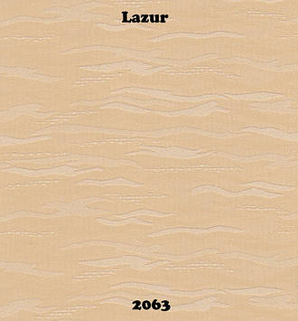 Готовые рулонные шторы Лазурь 2063