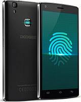 "Смартфон Doogee X5 Max Pro 2/16Gb Black, 4000mAh, 2sim, 4G, экран 5"" IPS, 8/8Мп, GPS, Android 6.0"
