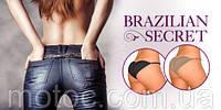 Женские корректирующие трусики Brazilian Secret. Бразильский секрет в Украине
