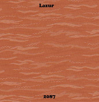 Готовые рулонные шторы Лазурь 2087