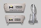 Электрический карбоновый обогреватель VM ENERGY (200 Вт), фото 2