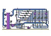 Системи опалення і теплопостачання будівель. Проект, монтаж і обслуговування. , фото 1