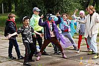 Детский день Рождения. Троещина, Киев от Склянка мрiй