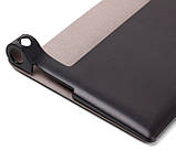 "Чехол Primo для планшета Lenovo Yoga Tablet 3 PRO 10.1"" X90L Plastic Black, фото 3"