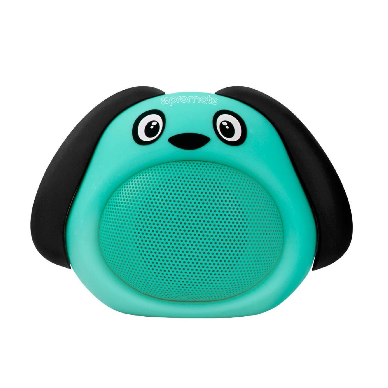 Bluetooth колонка Promate Snoopy Blue