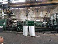 Токарные работы с использованием станка ДИП-1000