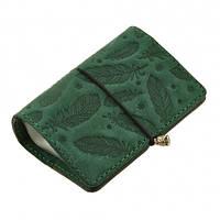 Удобный кард кейс Аксессуар для хранения ваших карточек Лаконичный дизайн Натуральная кожа Код: КГ6437