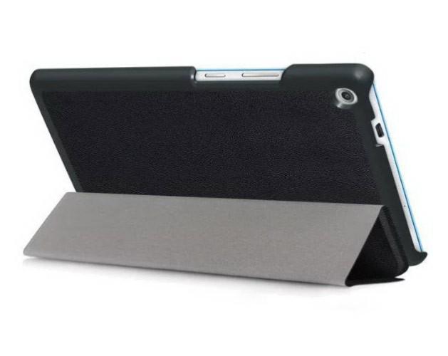 """Чохол для планшета Lenovo Tab Plus 3 7703X 7"""" - Slim Black"""