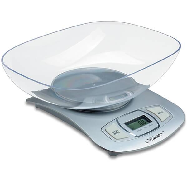 Кухонные весы Maestro MR 1802