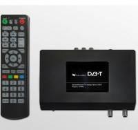 Тюнеры цифрового телевидения DVB-T Falcon DVB-01.