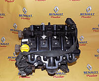 Двигатель Мотор Двигун Renault Master/Opel Movano 2.5 DCI Рено Мастер 2003-2010