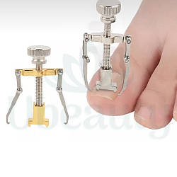 Пристосування для лікування врослих нігтів