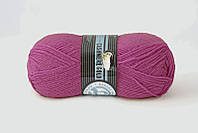 "Madame Tricote Cashmere Gold 320 м Полушерстяная Пряжа Для Ручного Вязания ""051"""