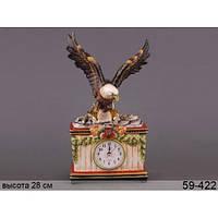 Lefard Настольные часы «Орёл»