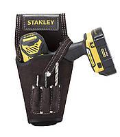 Тримач \ кобура для шуруповерта Stanley, сумка,арт. STST1-80118