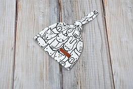 Шапочка-колпачок, Farm 0-12 мес 56 (0-1мес.)