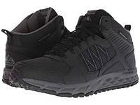 Мужские высокие кроссовки SKECHERS Bite US 14. Большие размеры 46-48рр (32 см)