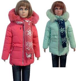 2fb470f9d70 Пальто. Куртки. Зима для девочек. . Товары и услуги компании ...