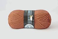 Madame Tricote Cashmere Gold № 046 темный беж