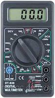 Мультиметр DT 838