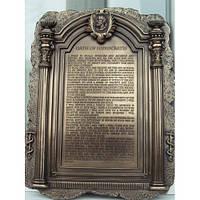 Veronese Статуэтка «Клятва Гиппократа»