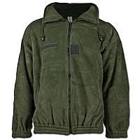 Флисовая кофта-куртка Polar, армия Франции, оригинал