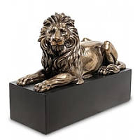 Veronese Статуэтка животное «Лев»
