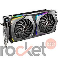 Видеокарта MSI GeForce RTX2070 8192Mb GAMING Z (RTX 2070 GAMING Z 8G), фото 1