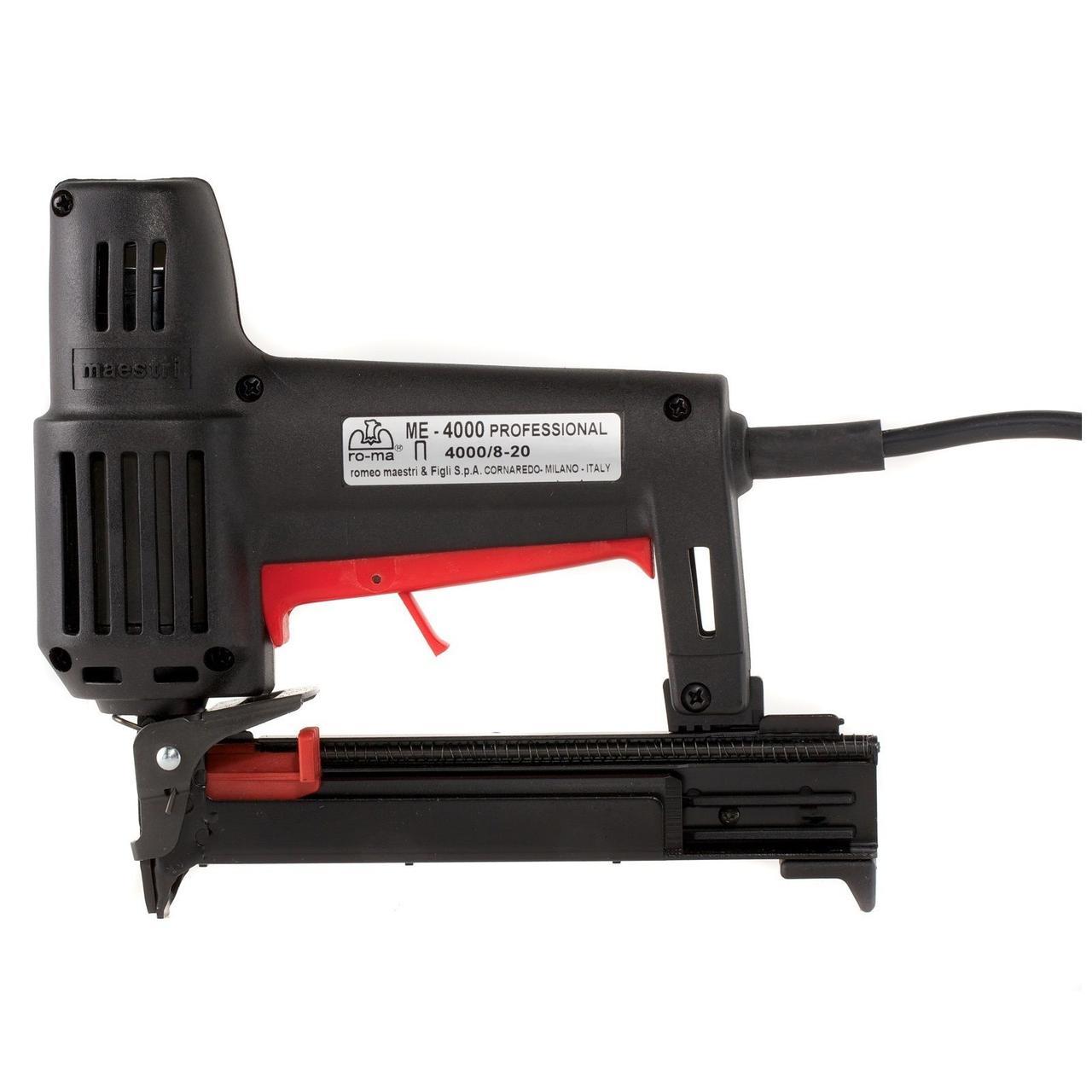 Електричний степлер MAESTRI ME80
