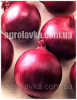 Цибуля Ред Лакі F1 (червона) среднепоздний гибрид (100000 нас.) Lark Seeds