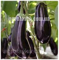 Баклажан Модар F1 ультраней, плод 21 см., (1000 нас.) Lark Seeds