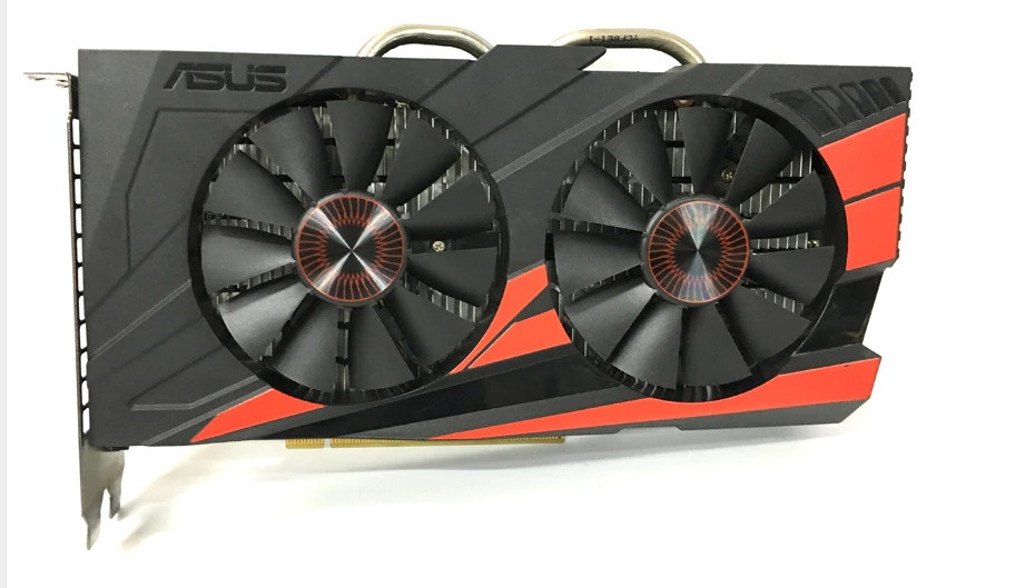 ASUS  GeForce GTX950  2Gb DDR5 DVI HDMI