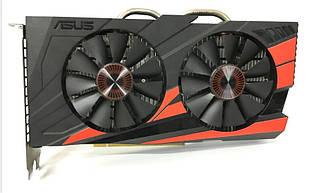 ASUS  GeForce GTX950  2Gb DDR5 DVI HDMI