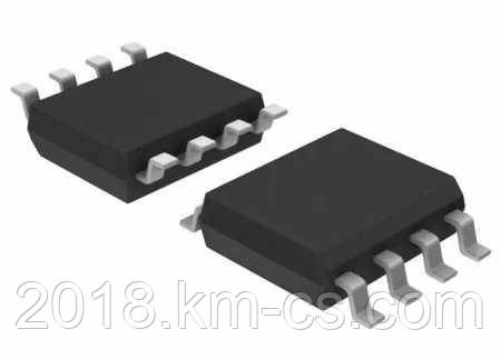 ИС, EEPROM, Serial AT24C08AN-10SI-2.7 (Atmel)