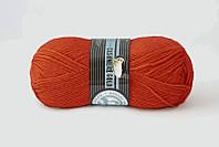 "Madame Tricote Cashmere Gold 320 м Полушерстяная Пряжа Для Ручного Вязания ""107"""