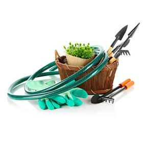 Садові інструменти, інвентар