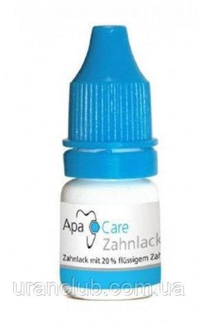 Лак для минерализации зубов ApaCare