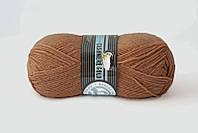 "Madame Tricote Cashmere Gold 320 м Полушерстяная Пряжа Для Ручного Вязания ""099"""