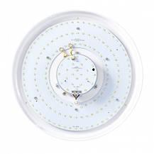Светодиодный светильник Feron AL5200 DIAMOND 60w с пультом 3000К-4200К-6500К, фото 3
