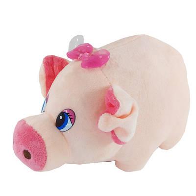 Брелок Свинка большая