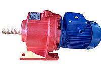 Мотор-редукторы планетарные 3МП-40