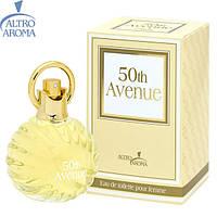 Positive Parfum 50th Avenue pour Femme edt 100ml