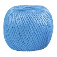 Шпагат полипропиленовый синий 60 м 800 текс  Сибртех 93985