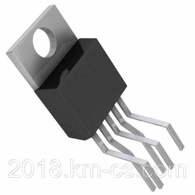 Импульсный стабилизатор LM2575T-15/NOPB (National Semiconductor)