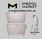 Электрический карбоновый обогреватель VM ENERGY (280 Вт), фото 2