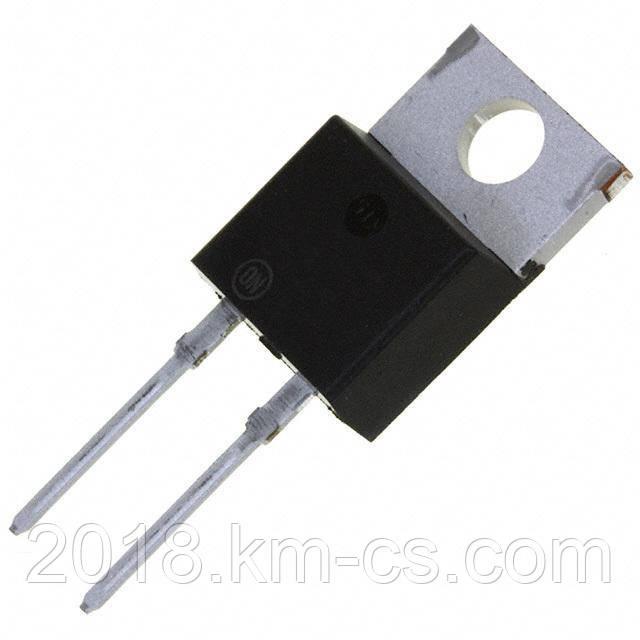 Диод Шотки MBR1645 (ON Semiconductor)