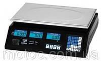 Весы торговые электронные ACS 50 Кг, настольные